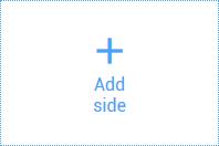 Add side