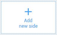 Add new area